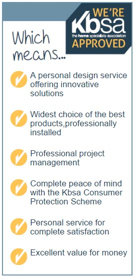 KBSA - Quality Kitchens