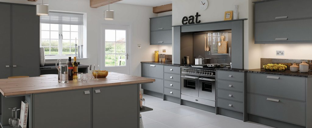 Dbk designs fitted kitchens fitted bedrooms woodford for Fitted kitchen designs