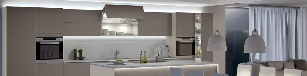 Sensio Kitchen Lighting
