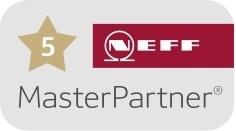 Neff 5 Star Master Partner